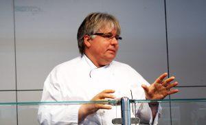 Interview mit Sternekoch Herbert Hintner aus Südtirol