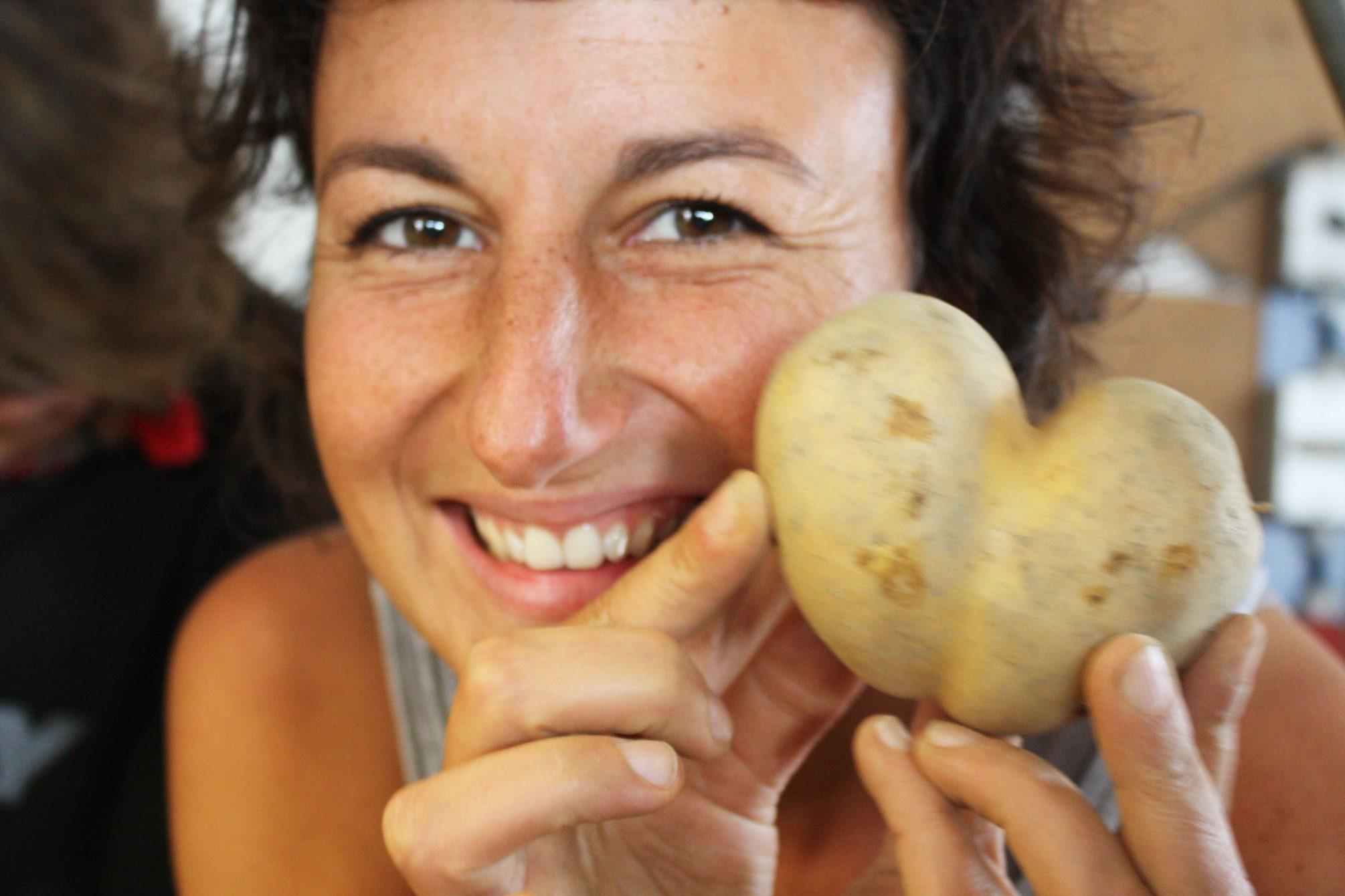 Slow Food Deutschland: Aktionstage Teller statt Tonne in München
