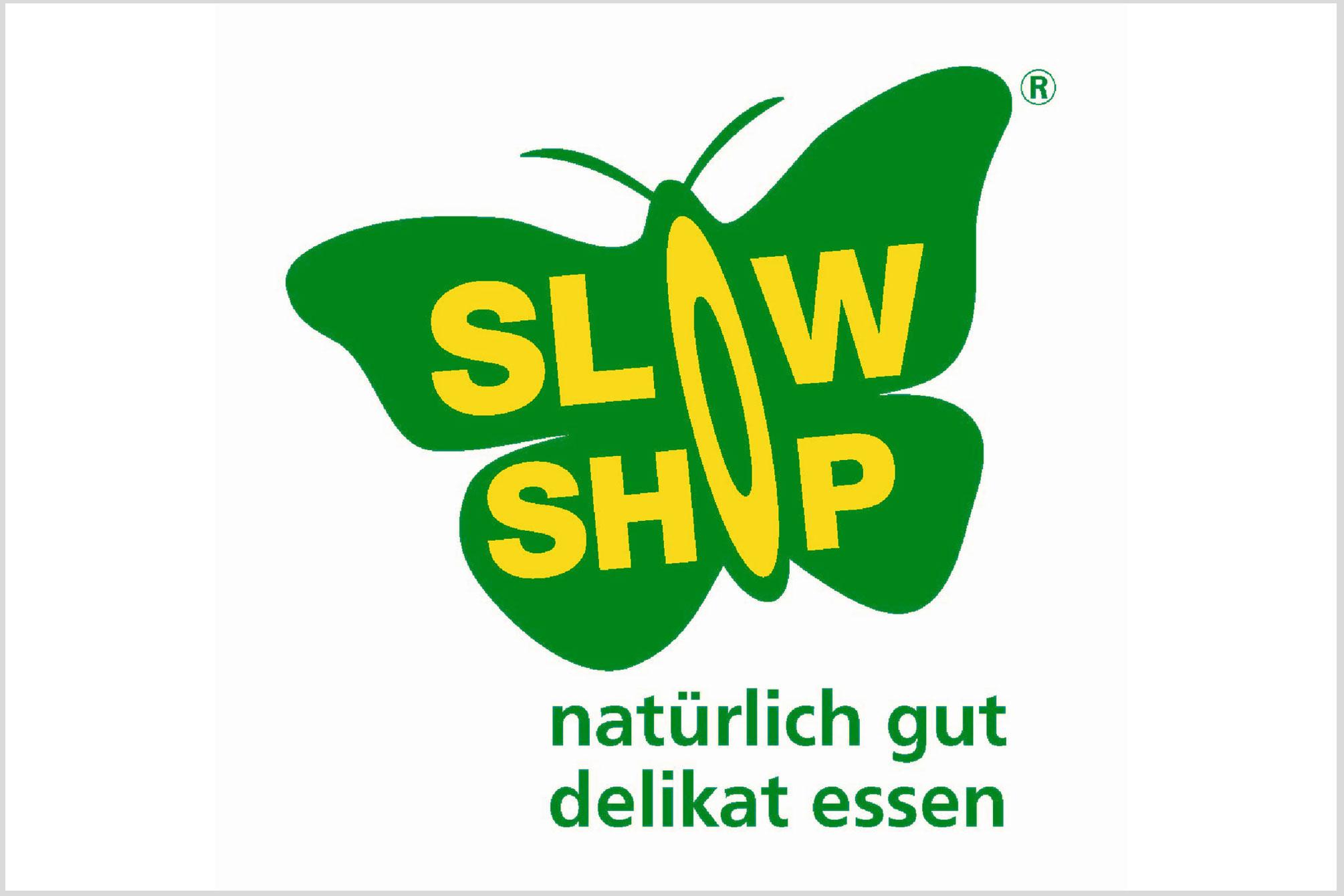 SlowShop natürlich gut delikat essen | Ladenjubiläum