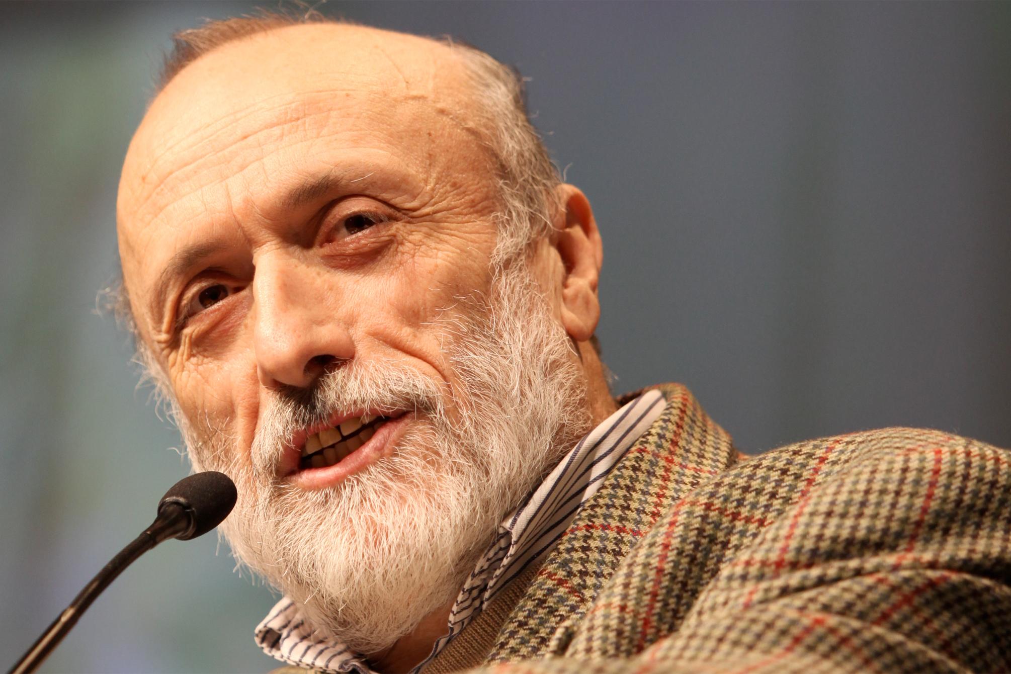 Euro-Magzin: Slow Food und Carlo Petrini